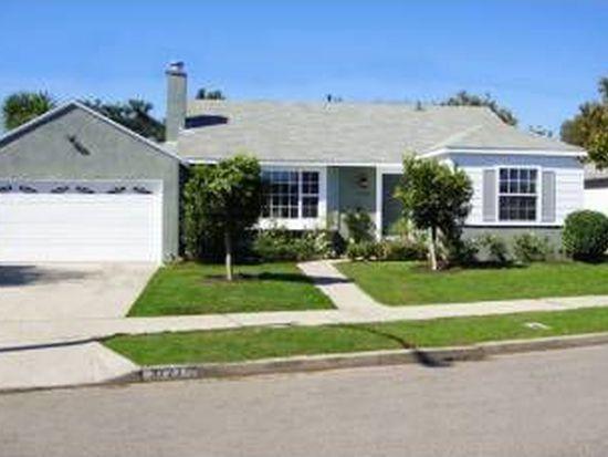 3723 Westside Ave, Los Angeles, CA 90018