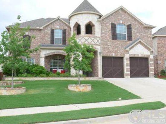 7504 Sweetgate Ln, Denton, TX 76208