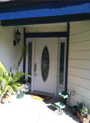 6094 E Silverspur Trl, Anaheim, CA 92807