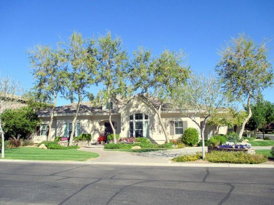 2542 E Minton St, Mesa, AZ 85213