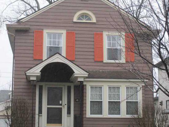 43 Crosby Ave, Kenmore, NY 14217