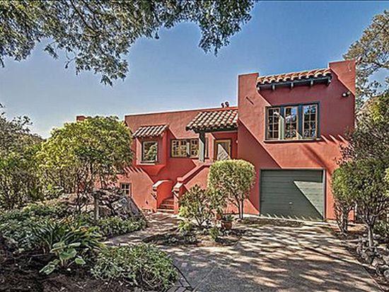 616 The Alameda, Berkeley, CA 94707