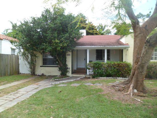 705 NE 87th St, Miami, FL 33138