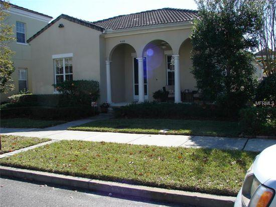 4108 Haws Ln, Orlando, FL 32814