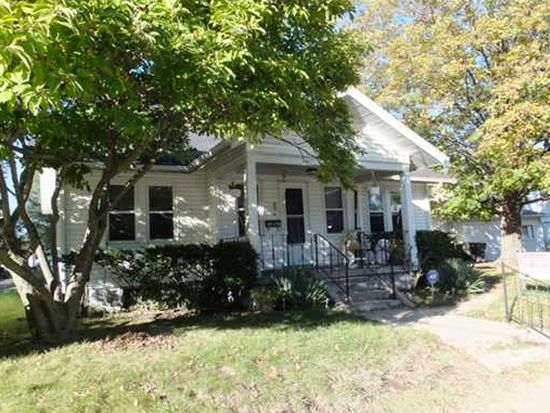 2217 Vine St, South Bend, IN 46615