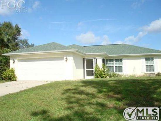 12 Highland Ave, Lehigh Acres, FL 33936