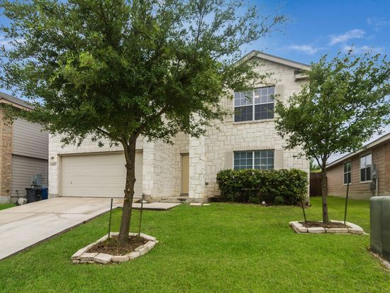 16907 Quartett Ln, San Antonio, TX 78266