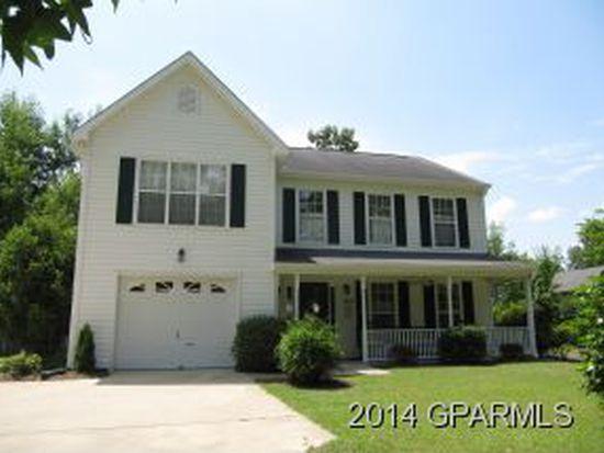 1618 Perkins Ln, Greenville, NC 27834