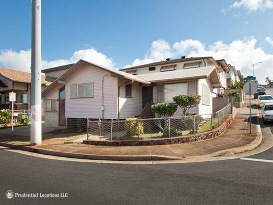 3338 Winam Ave, Honolulu, HI 96815
