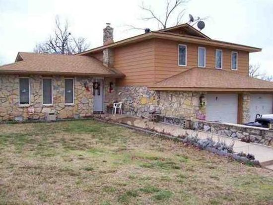 5211 County Road 25, Mountain Home, AR 72653