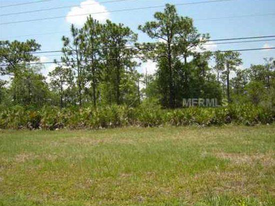 E Colonial Dr, Orlando, FL 32820