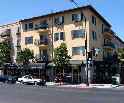 801 W Hawthorn St UNIT 202, San Diego, CA 92101
