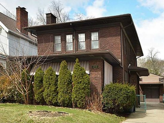 106 Carnegie Pl, Pittsburgh, PA 15208