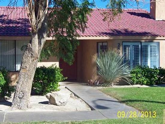 28950 Avenida Maravilla, Cathedral City, CA 92234