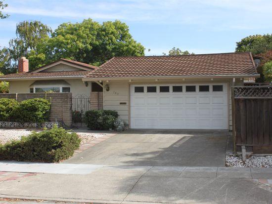 768 W Remington Dr, Sunnyvale, CA 94087