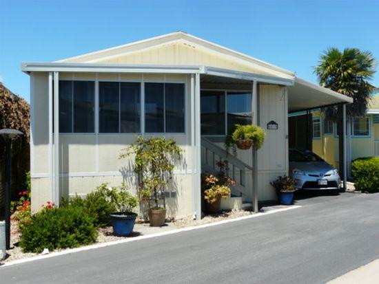 1555 Merrill St SPC 81, Santa Cruz, CA 95062