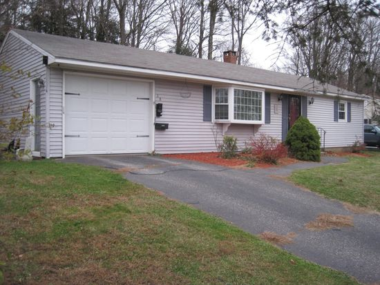 18 Colony Dr, Winsted, CT 06098
