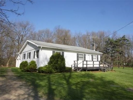 8975 Ransom Rd, Mount Vernon, OH 43050
