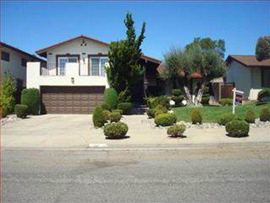 317 Avenida Nogales, San Jose, CA 95123
