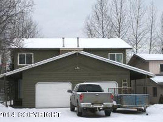 250 Oklahoma St, Anchorage, AK 99504
