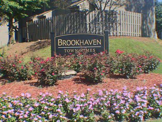 4861 Brookhaven Rd APT 16, Macon, GA 31206