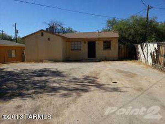 829 E 8th St, Tucson, AZ 85719