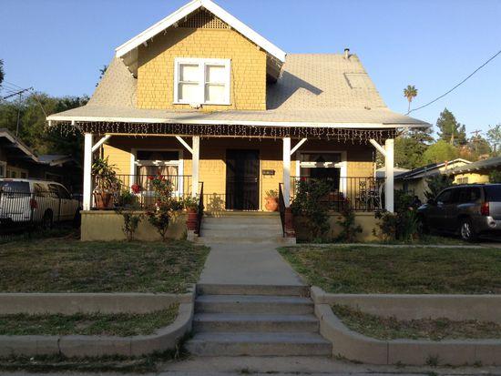 323 N Avenue 61, Los Angeles, CA 90042