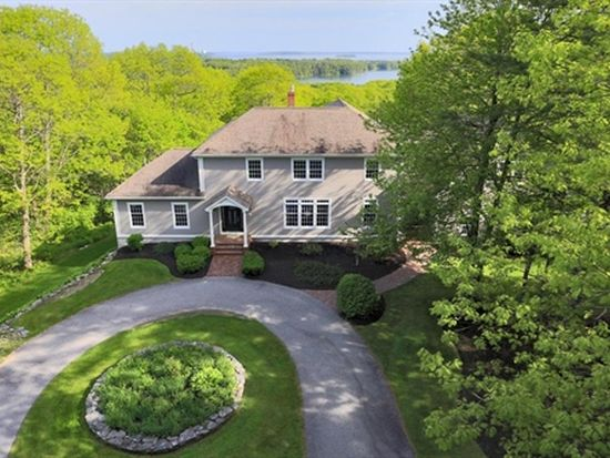 97 Starboard Reach, Yarmouth, ME 04096