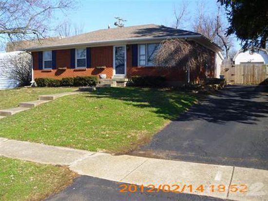 1721 Benwood Dr, Lexington, KY 40505
