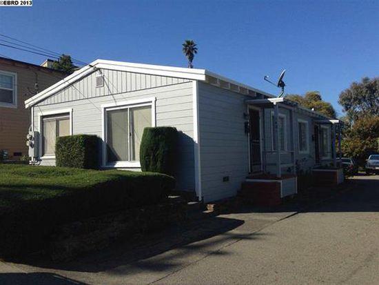1421 S 59th St, Richmond, CA 94804