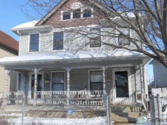 27 S Harris Ave, Indianapolis, IN 46222