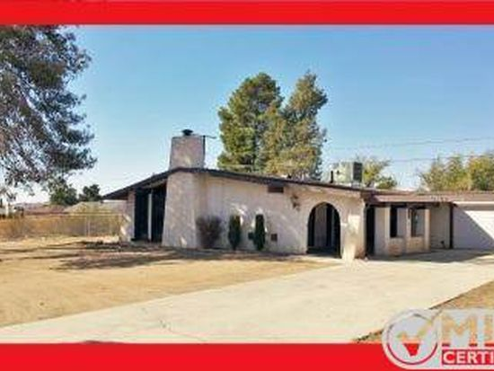 19502 Corwin Rd, Apple Valley, CA 92307