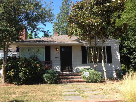 6247 53rd Ave NE, Seattle, WA 98115