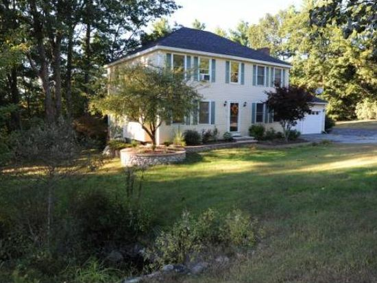 57 Forest St, Londonderry, NH 03053