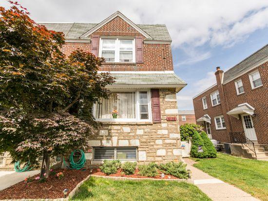 8138 Farnsworth St, Philadelphia, PA 19152