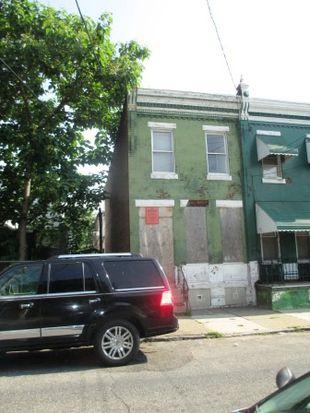 3143 W Norris St, Philadelphia, PA 19121