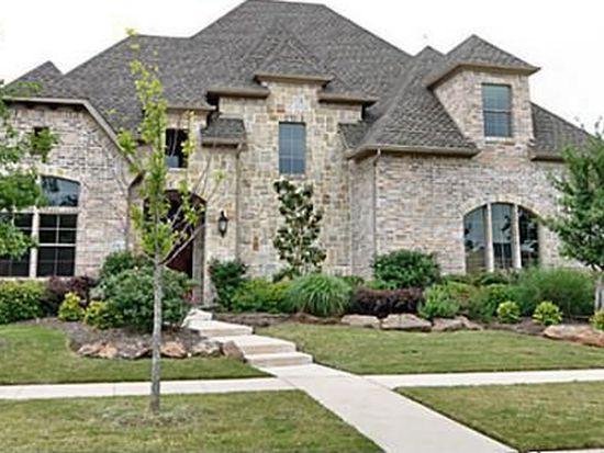 4185 Castle Bank Ln, Frisco, TX 75033