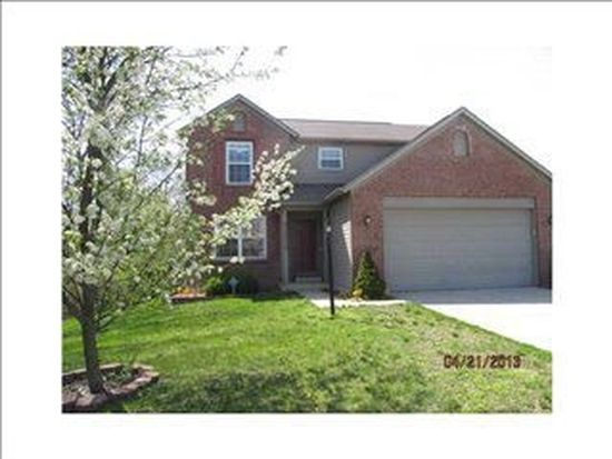 6238 Copeland Lakes Ln, Indianapolis, IN 46221