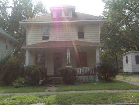 425 N Walnut St, South Bend, IN 46628