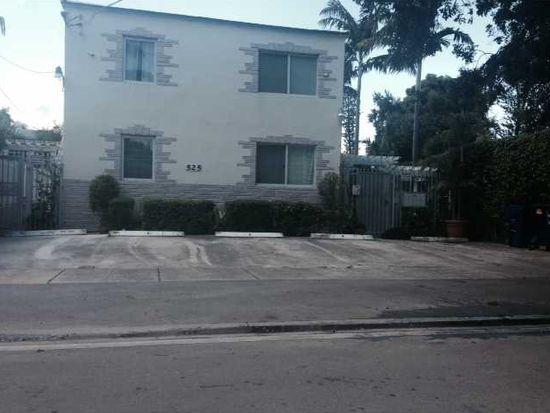 525 NE 63rd St APT 2, Miami, FL 33138