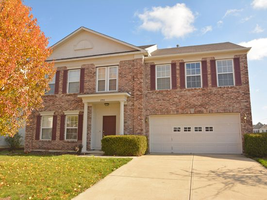 5793 Amber Ln, Indianapolis, IN 46234