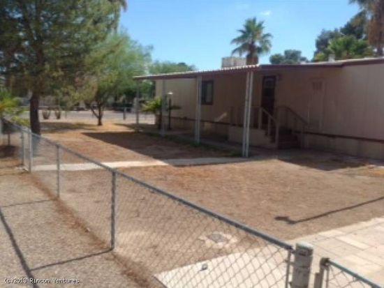 1302 W Wabash St, Tucson, AZ 85705