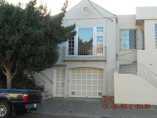 514 Goettingen St, San Francisco, CA 94134