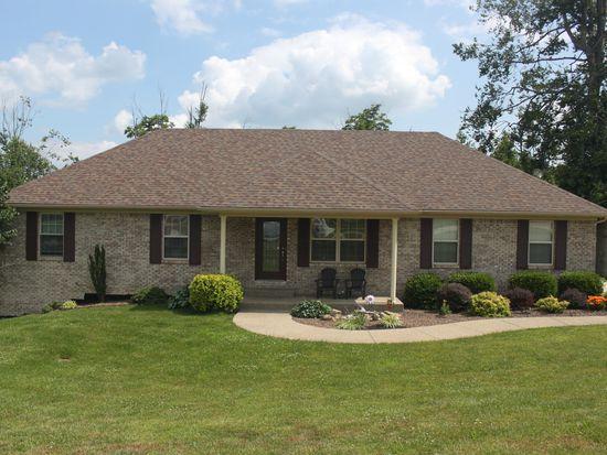 3003 W Oak Ct, Lanesville, IN 47136