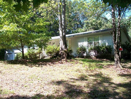 1080 Baker Crossroad Rd, Reidsville, NC 27320