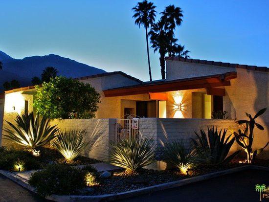 2069 S Caliente Dr, Palm Springs, CA 92264