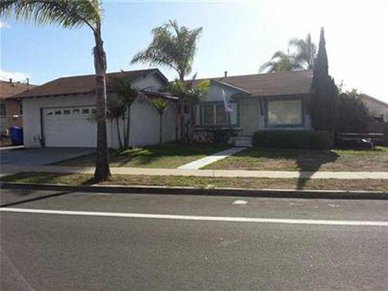 6041 Rancho Hills Dr, San Diego, CA 92139
