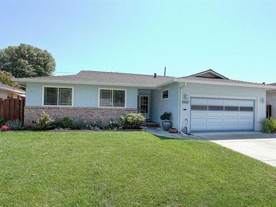1556 Vireo Ave, Sunnyvale, CA 94087