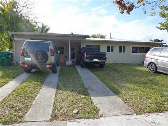 9395 Jamaica Dr, Cutler Bay, FL 33189