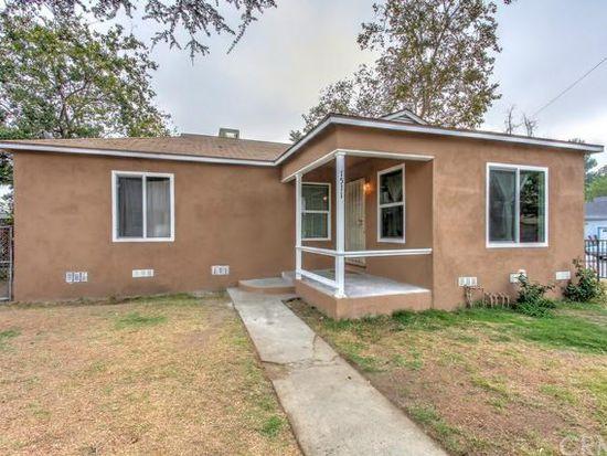 1511 Wall Ave, San Bernardino, CA 92404